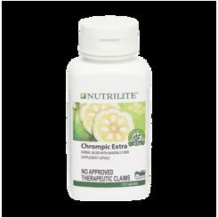 NUTRILITE™ Chrompic Extra Capsule