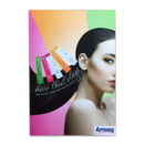 Satinique Brochure - 5pc