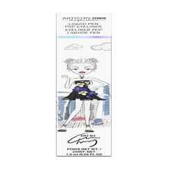 ARTISTRY STUDIO™ Shanghai Edition Liquid Pen Pop Eyeliner (Noir)