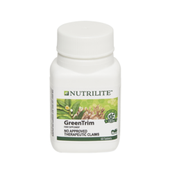 NUTRILITE™ GreenTrim Tablet