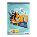 Be Always On Brochure -5pc