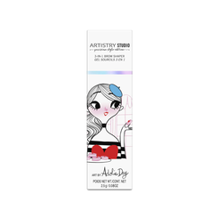 Artistry Studio™ Parisian Edition 3-in-1 Brow Shaper