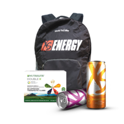 Team Nutrilite Pack (62D)