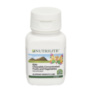 NUTRILITE™ Kids Chewable Concentrated Fruits and Vegetables Tablet