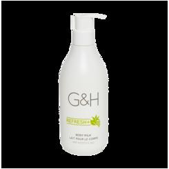 G&H™ REFRESH+ Body Milk