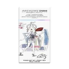 ARTISTRY STUDIO™ Shanghai Edition 2in1 Perfecting Finish Primer (Glow)