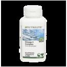 NUTRILITE™ Omega 3 Complex Softgel Capsule