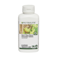 NUTRILITE™ Nutri Fiber Blend Chewable Tablet
