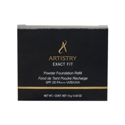 ARTISTRY® Exact Fit Powder Foundation Refill Natural L2N2