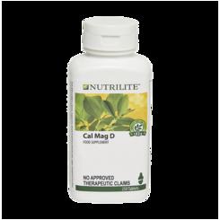 NUTRILITE™ Cal Mag D Tablet