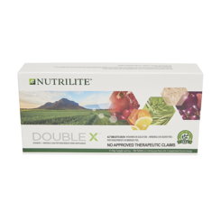 NUTRILITE™ Double X™ 31-Day Supply
