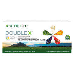 Next Gen Double X™ 31 day supply