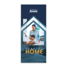 Healthy Home Flyer (5pcs/pk)