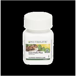 NUTRILITE™ Iron-Folic Plus Tablet