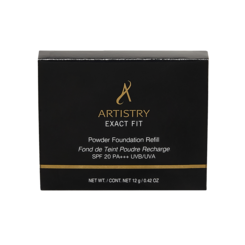ARTISTRY® Exact Fit Powder Foundation Refill Bisque L1N1