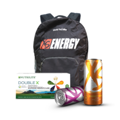Team Nutrilite Pack (31)