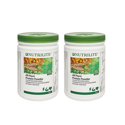 SOP All Plant Protein Canister