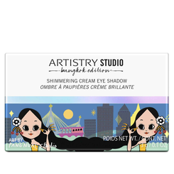 Artistry Studio™ Bangkok Edition Shimmering Cream Eye Shadow