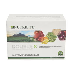 NUTRILITE™ Double X™ 62-Day Supply