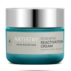 ARTISTRY™ Skin Nutrition Renewing Reactivation Cream