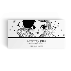 Artistry Studio™ Parisian Edition Eye Shadow Palette