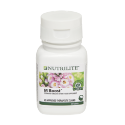 NUTRILITE™ M Boost™ Tablet