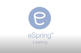 eSpring How To Fix Leaking Unit.jpg