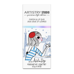 Artistry Studio™ Cheek & Lip Duo