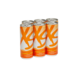 XS™ Energy Drink - Citrus (6 Cans)