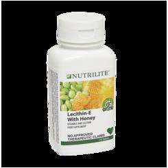 NUTRILITE™ Lecithin-E with Honey Tablet