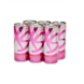 XS™ Energy Drink - Cranberry Grape (6 cans)