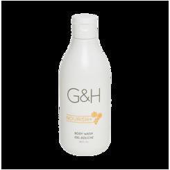 G&H™ NOURISH+ Body Wash