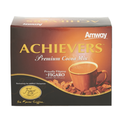 Achievers Premium Cocoa Mix