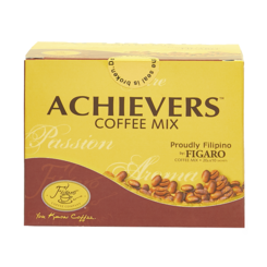 Achievers Coffee Mix