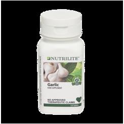 NUTRILITE™ Garlic Tablet