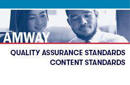 Quality Assurance Standards – Content Standards.jpg