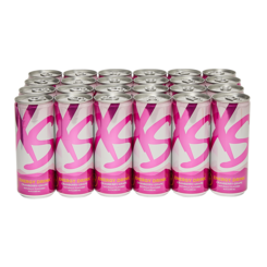 XS Energy Drink - Case