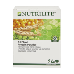 NUTRILITE™ All Plant Protein Powder Stick