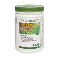 NUTRILITE™ All Plant Protein Powder