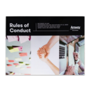 RULES OF CONDUCT BOOKLET