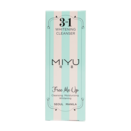 MIYU™ 3in1 Whitening Cleanser